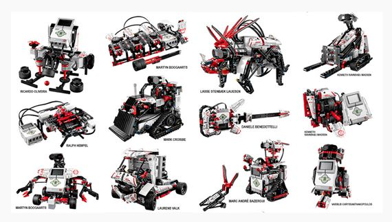 Lego Mindstorms EV3 Robotics Kit: World's Best Robotics Education Tool?