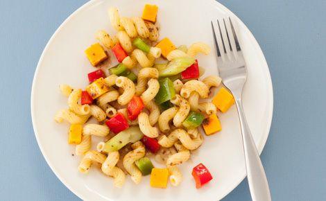 Everyday Pasta Salad