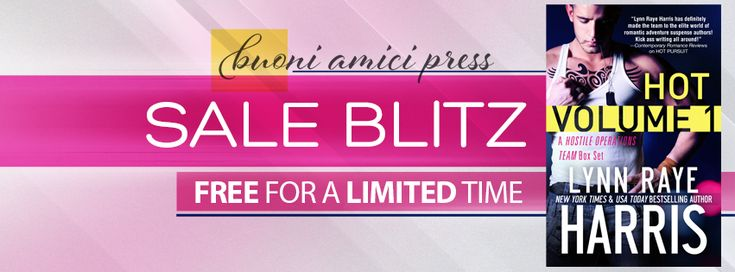 A Wonderful World of Words: 🔥 Check out the #SaleBlitz + #Giveaway for Hot Vo...