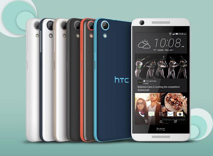 HTC Desire 626 reaches Verizon Wireless for $192