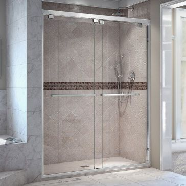 Find, Shop for and Buy DreamLine SHDR-1660760 Shower Door at QualityBath.com for $475.71 with free shipping!