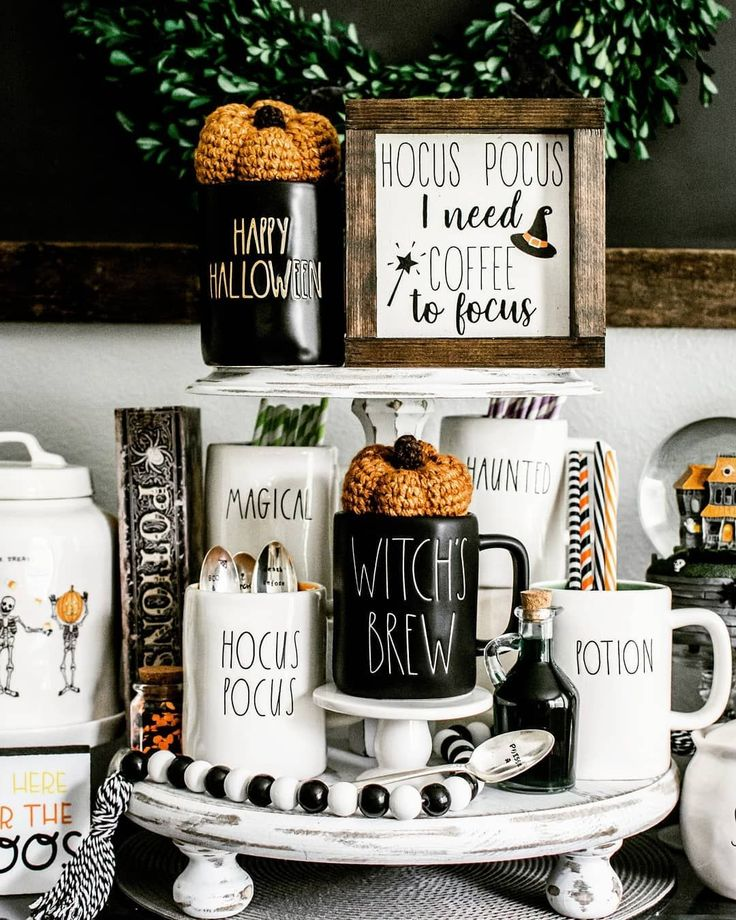 Halloween Decoration Ideas for a Spooktacular Party