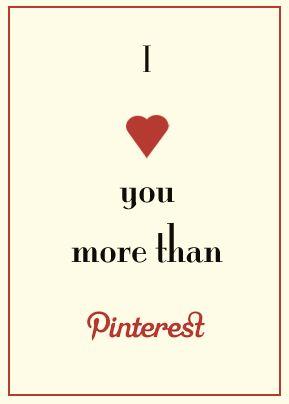 Happy Valentines Day!: Quotes, I Love You, Valentines Day, Funny, Love You More, Pinterest, Valentine S, Happy Valentines