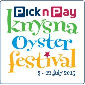 Knysna Oyster Fest (clashes with NAF!)
