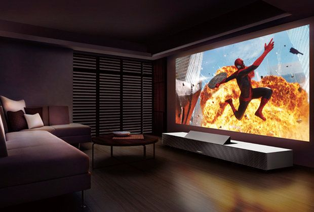 5 Best Buy Projectors you should get on Amazon India If big screens are your thing then a projector is what you need to get a satisfactorily wide display great digital experience. Projectors provide you with a theater-like ambiance as well as enhance your gaming experience. There are various products in the market, but ViralClubz has shortlisted the list of best and in-budget projectors for you. You can buy ...