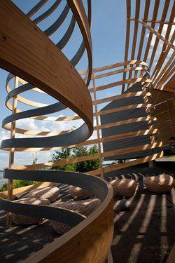 WISA Wooden Design Hotel, Helsinki, 2009 - Pieta-Linda Auttila
