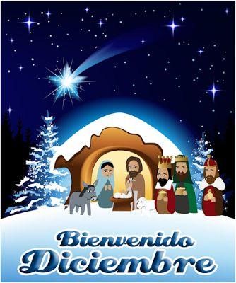 Bienvenido Diciembre - El mes más hermoso del año | Banco de Imágenes Bienvenido Diciembre - El mes más hermoso del año         |          Banco de Imágenes