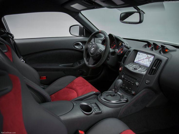 nissan 350z 2014 interior. 2015 nissan nismo 370z interior view 350z 2014 r