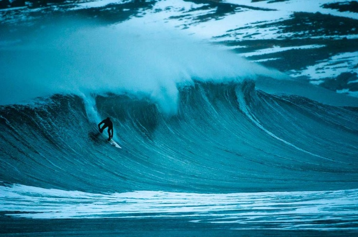 Chris Burkard | Massif Management