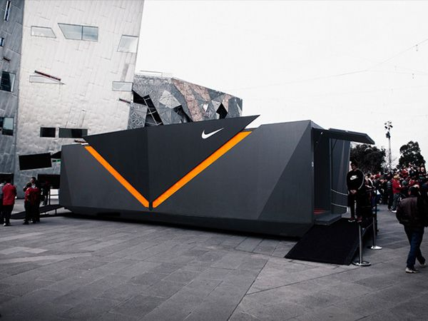 Nike Hypervenom Lab on Behance