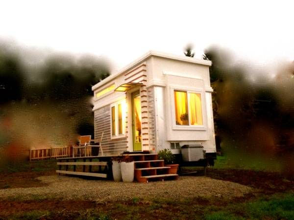 197 best tiny house on wheels images on pinterest tiny for Small houses oregon