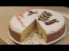 Η άφθαστη βασιλόπιτα-κέικ του Δημήτρη Χρονόπουλου (βίντεο) | Κουζίνα | Bostanistas.gr : Ιστορίες για να τρεφόμαστε διαφορετικά