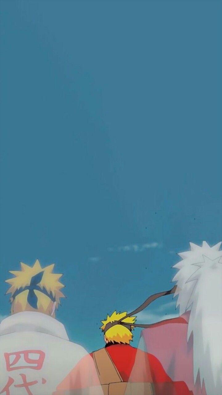 Epingle Par Jean Merveille Sur Iayayts Naruto Minato Fond D Ecran Dessin Naruto Mignon