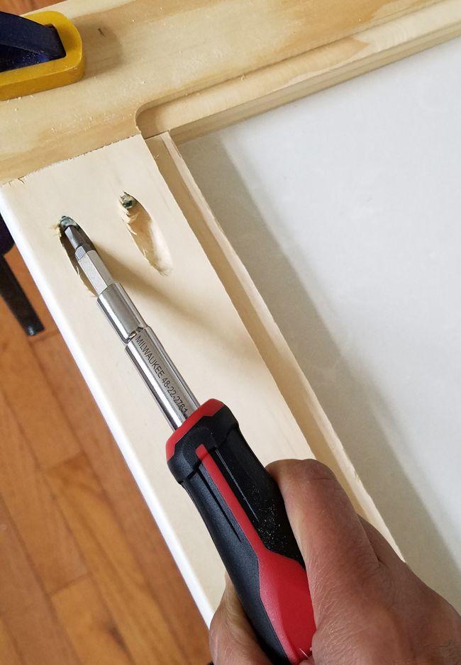 diy inset cabinet doors a beginner s way power tools rh pinterest com