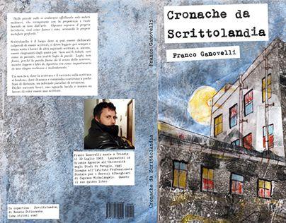 "Check out new work on my @Behance portfolio: """"Cronache da Scrittolandia"" Franco Ganovelli"" http://be.net/gallery/37213355/Cronache-da-Scrittolandia-Franco-Ganovelli"