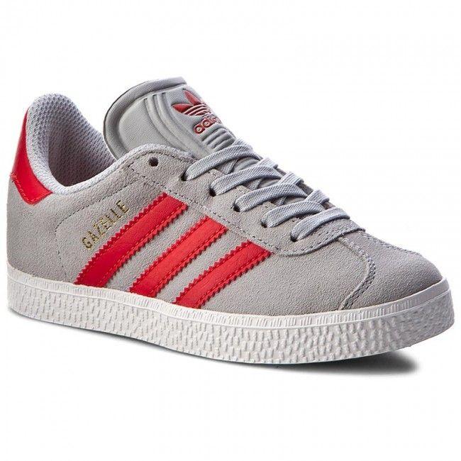Boty adidas - Gazelle C BB2509 Clonix/Red/Goldmt / 1.542 Kč