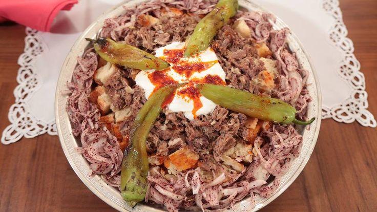 Konya Tirit Tarifi | Nursel'in Mutfağından Yöresel Yemek Tarifleri