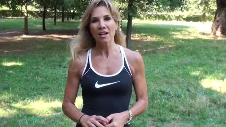 Esercizi per tonificare le braccia: il tutorial dei migliori 5 - YouTube
