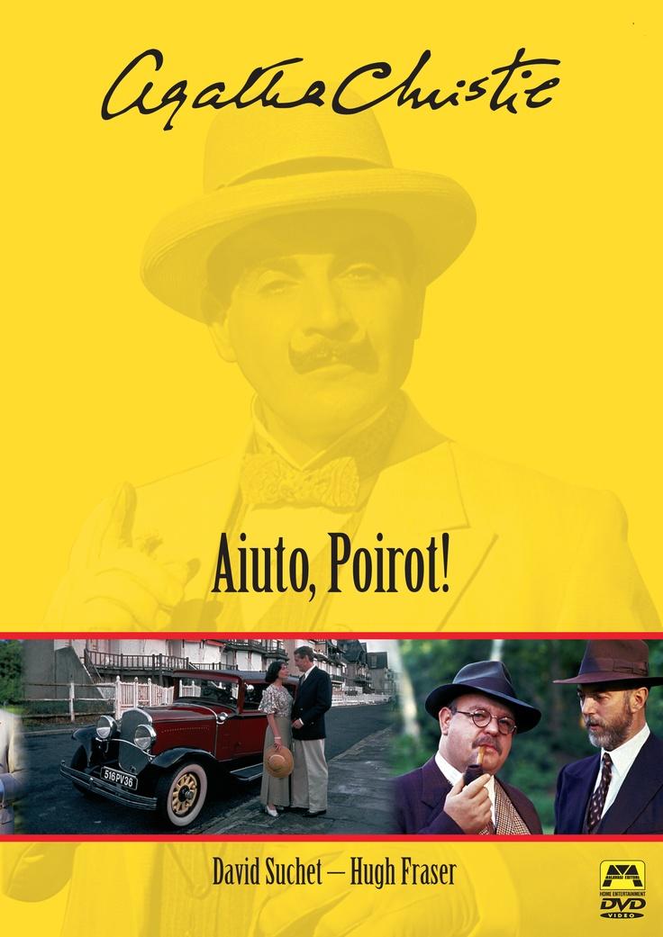 """""""Aiuto, Poirot!"""""""