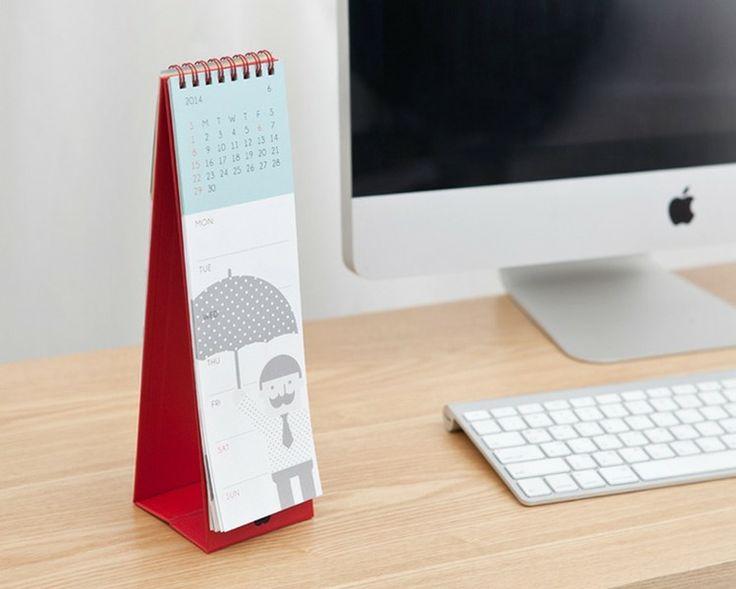 Calendar Design Elegant : Best desk calendars ideas on pinterest easy diy room