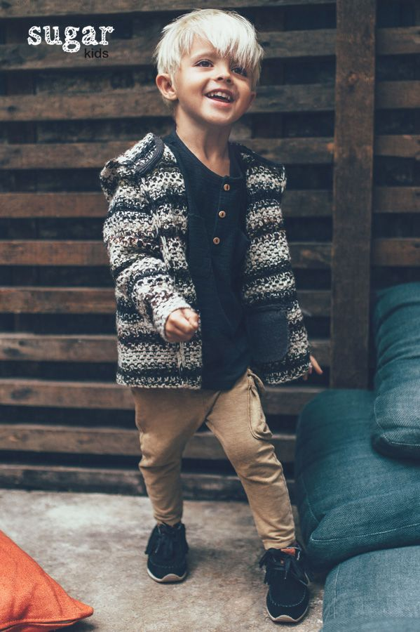 Aritz from Sugar Kids for Zara Baby                                                                                                                                                                                 More