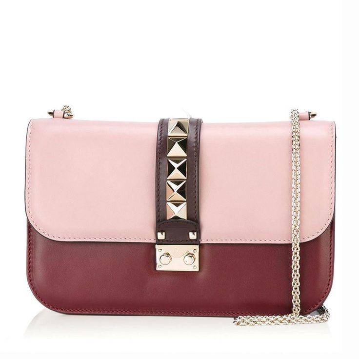 """Valentino """"Glam Lock"""" shoulder bag"""