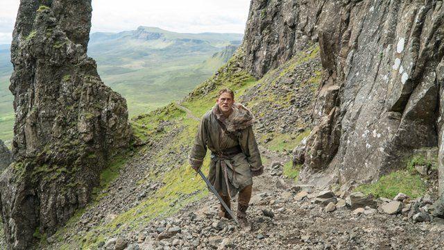 King Arthur Movie Gallery: More Than 40 New Stills