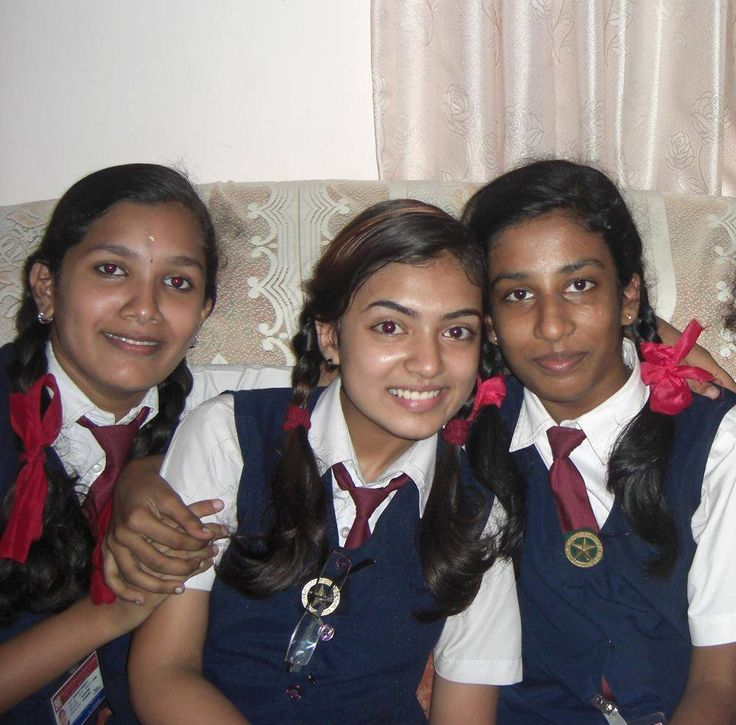 Nazriya Nazim Rare Photos