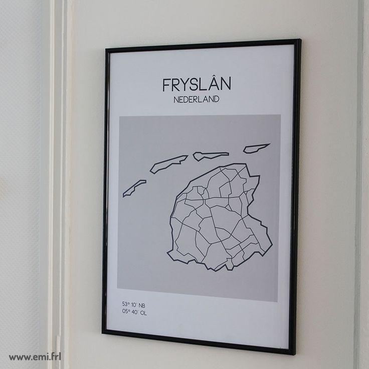 Fryslân - Emi.frl