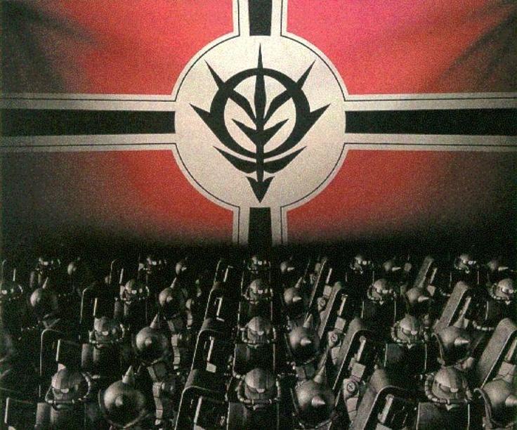 SIEG ZEON! - AR15.COM   Sieg Zeon   Pinterest   Gundam ...