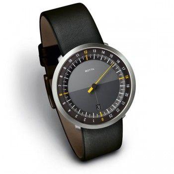 Botta Watch - Uno 24 - Black
