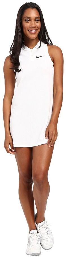 Nike Court Premier Slam Tennis Dress, Nike, Tennis Dress, Tennis Fashion Women trendy Tennis Outfits for her, Tennismode, sportliche Mode fürs Tennisspielen.