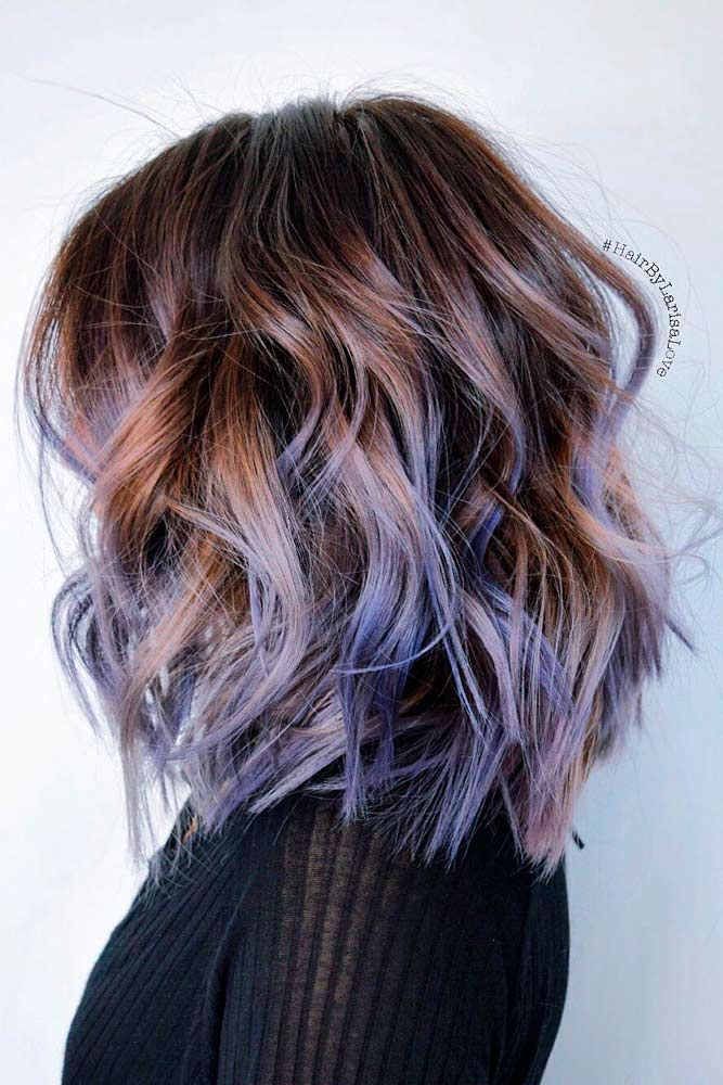 Amazing Balayage Hair Color Ideas ★ See more: http://lovehairstyles.com/amazing-balayage-hair-color-ideas/