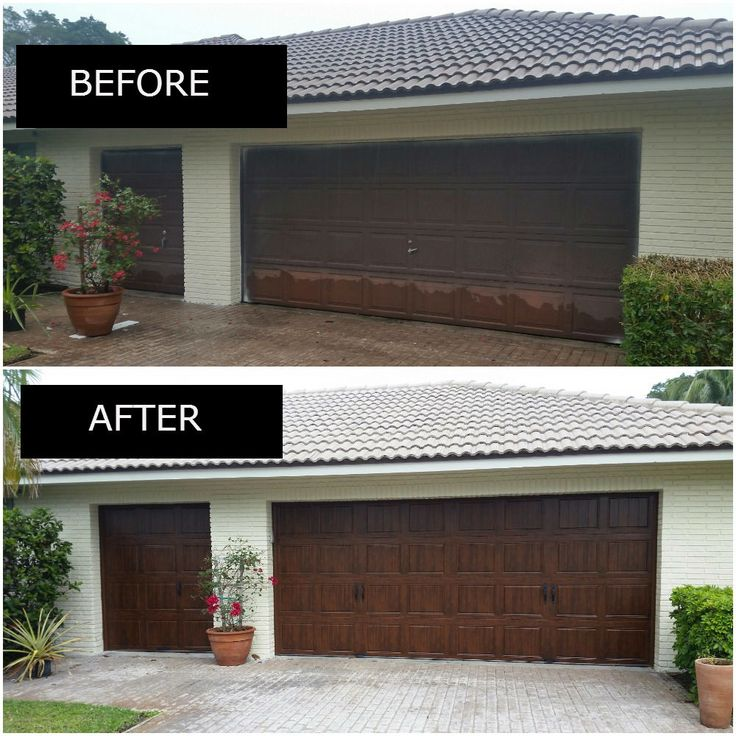 Top 70 Best Garage Door Ideas: 170 Best Garage Door Makeovers Images On Pinterest