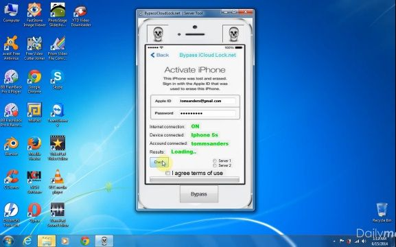Pin By Nikol Clark On Bypass ICloud Lock Iphone 5, 5s, 5c