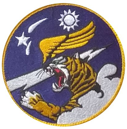 RoCAF 5th Fighter Group