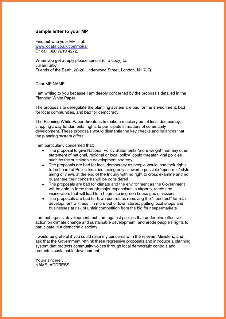 sample official letter writing the english samples best Home - sample white paper