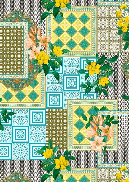 Pali - Lunelli Textil   www.lunelli.com.br