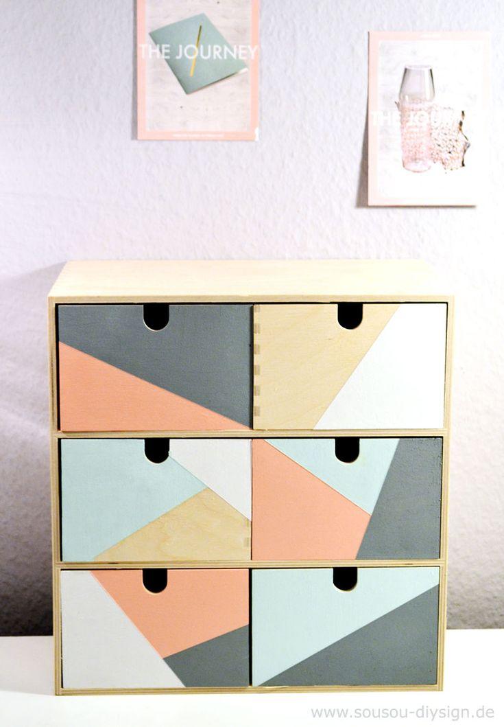 Die besten 25 aufbewahrungsbox ideen auf pinterest for Ikea schachteln