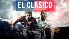 El Clasico 2015 HD Wallpapers: El clasico live stream provides you latest best HD wallpapers of El Clasico 2015 or you can say Real Madrid vs Barcelona. The new season of La Liga has begun which me…
