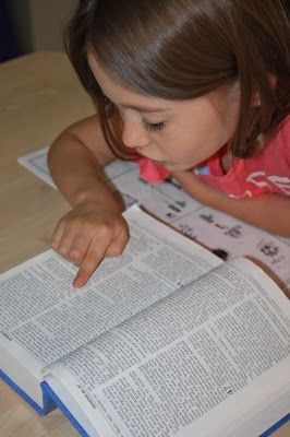 Bible Study Guide For All Ages - Primary Level  This is THE BEST curriculum for or family!