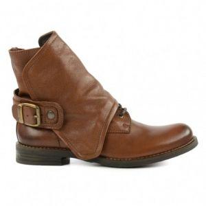 Chaussures à lacets brogue  brun Sacha  La Redoute