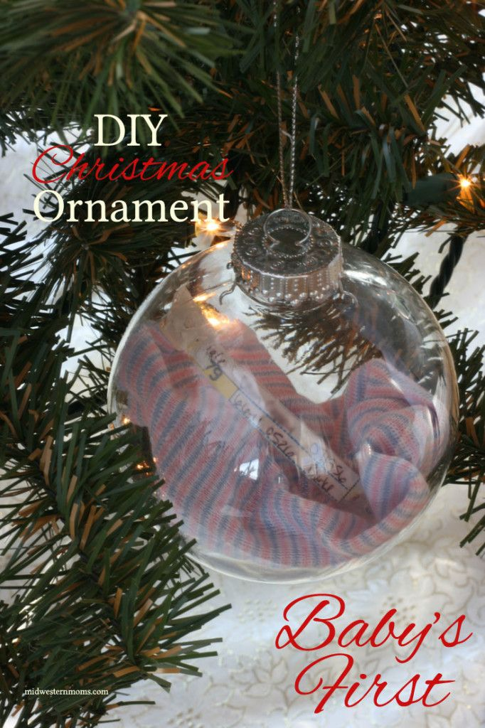 Clear Plastic Ornament Balls 10 Cute