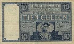 Nederlandse gulden - Wikipedia 1930