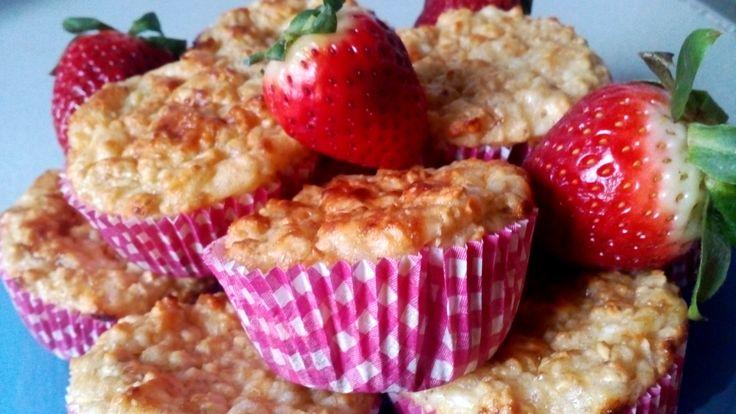 Túrós zabpelyhes muffin recept diétás reggelire, tízóraira, uzsonnára! Cukormentes, diétás túrós süti fogyókúrázóknak, cukorbetegeknek, IR diétázóknak! >>>