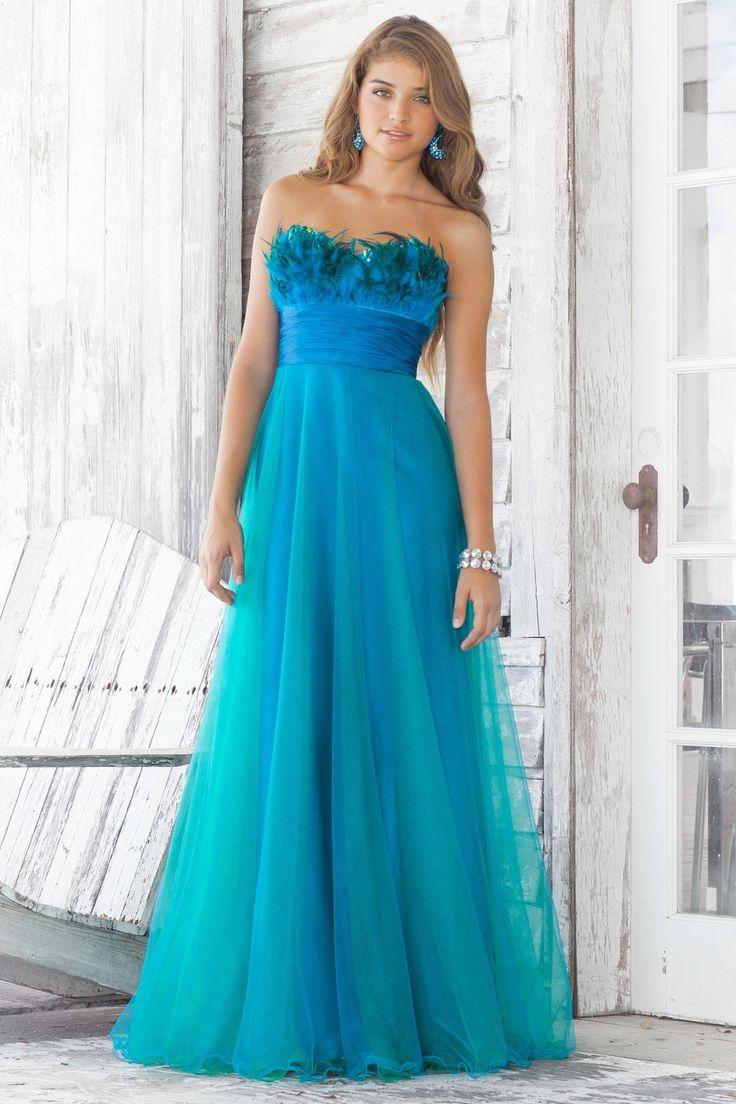 84 best prom dresses images on Pinterest | Ballroom dress, Night out ...