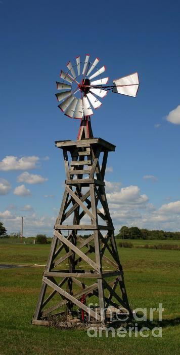 Windmill - 5767B
