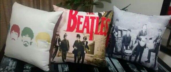 Pillow The beatles