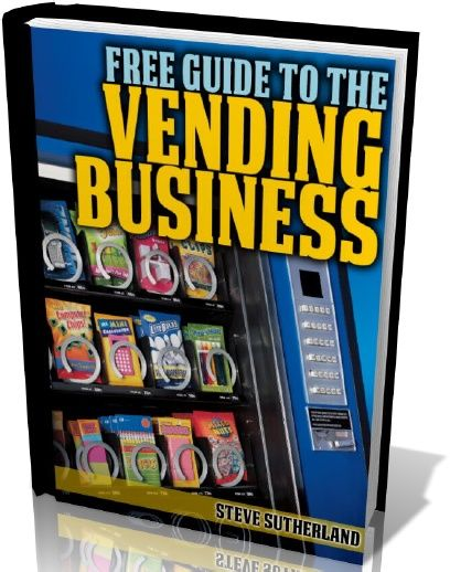 business vending machine