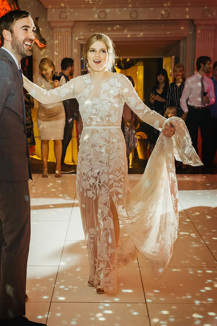 #HermioneDePaula #Dress #Inspiration #Couture #Wedding